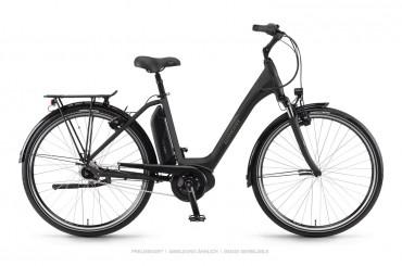 Winora Sima N7 300Wh Bosch Elektro Fahrrad 2019