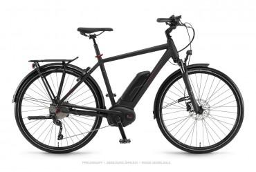 Winora Sinus Tria 10 Bosch Elektro Fahrrad 2019