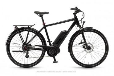 Winora Sinus Tria 7eco Bosch Elektro Fahrrad 2019