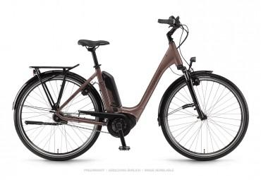 Winora Sinus Tria N7f Eco Bosch Elektro Fahrrad 2019