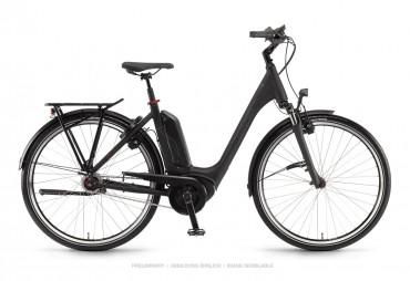 Winora Sinus Tria N8 Bosch Elektro Fahrrad 2019