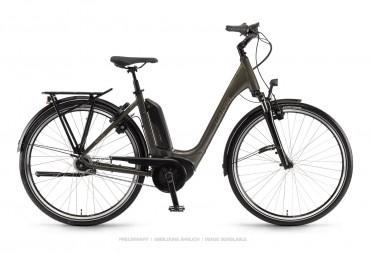 Winora Sinus Tria N8f Bosch Elektro Fahrrad 2019