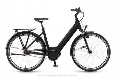 Winora Sinus iN7 Bosch Elektro Fahrrad 2019