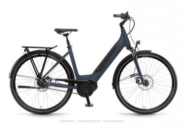 Winora Sinus iR8f Bosch Elektro Fahrrad 2019