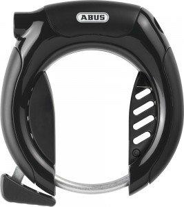 Abus Pro Shield 5850 R BK Bike Rahmenschloss