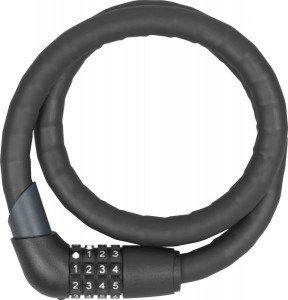 Abus Steel-O-Flex Tresor 1360 Bikeschloss