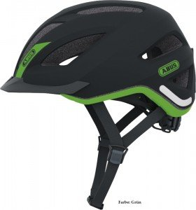 Abus Pedelec Allround Fahrrad Helm