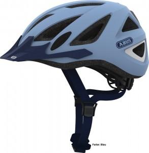 Abus Urban-I 2.0 City Fahrrad Helm