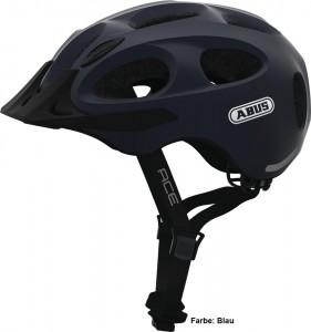 Abus Youn-I ACE City Fahrrad Helm