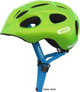 Abus Youn-I Kinder Fahrrad Helm