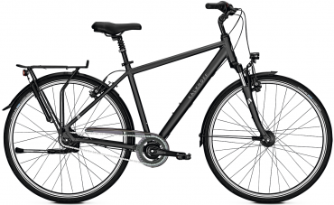 Kalkhoff AGATTU 8R HS City Bike 2018