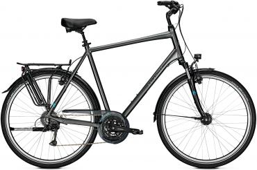 Kalkhoff AGATTU XXL 27 City Bike 2018