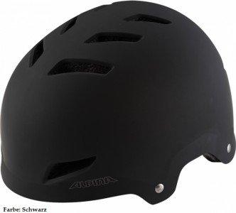 Alpina Park Jr. Kinder/Jugend Fahrrad Helm