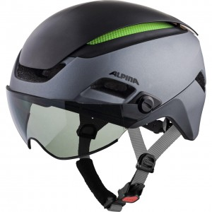 Alpina Altona VM Urban Fahrrad Helm