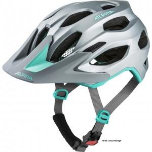 Alpina Carapax 2.0 Enduro Fahrrad Helm
