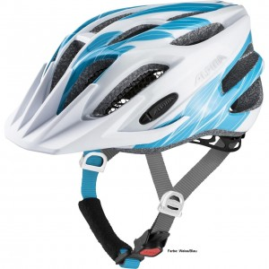 Alpina FB Jr. 2.0 Kinder Fahrrad Helm