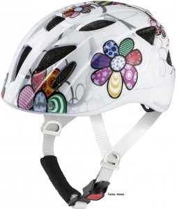 Alpina Ximo Flash Kinder Fahrrad Helm