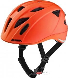 Alpina Ximo LE Kinder Fahrrad Helm
