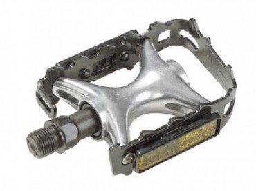 Asista Aluminium Plattform MTB Trekking Fahrrad Pedal