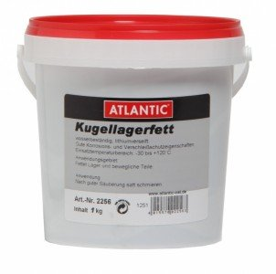 Atlantic 1000g Kugellagerfett