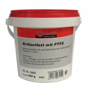 Atlantic 450g PTFE Brillantfett