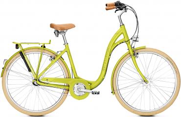 Raleigh Brighton 3 City Bike 2018