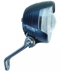 b+m Lumotec Lyt N LED Scheinwerfer