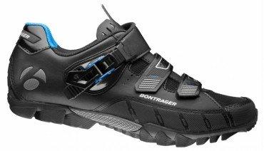 Bontrager Evoke DLX MTB Fahrrad Schuhe