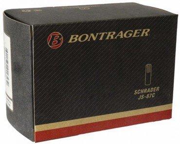 Bontrager Standard Trekking Schlauch (Dunlop-Ventil)