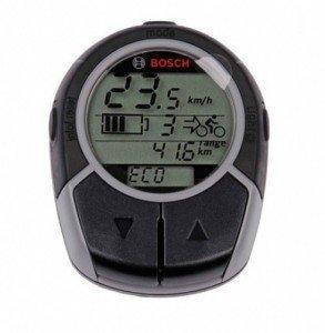 Bosch Elektro Fahrrad E-Bike Pedelec HMI Display