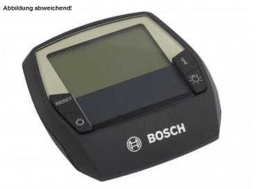 Bosch Elektro Fahrrad E-Bike Schnittstelle Intuvia HMI Display