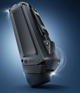 Bosch PowerPack 400Wh Elektro Fahrrad eBike Pedelec Rahmenakku/Batterie