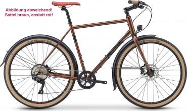 Breezer Doppler Café+ Cyclocross Bike 2019