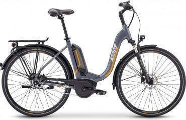 Breezer Powertrip 1.3 IG+ LS Bosch Damen Elektro Fahrrad 2019