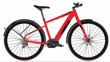 Breezer Powerwolf Evo+ Bosch Elektro Fahrrad 2019