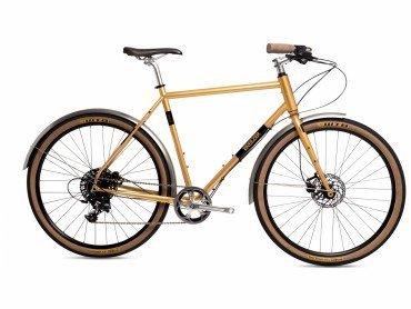 Breezer Doppler Cafe Cyclocross Bike 2018