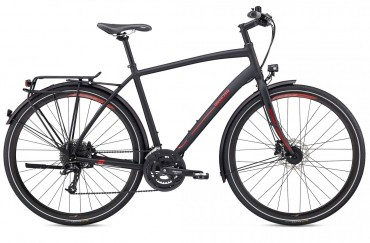 Breezer Liberty 1.3 R + City / Trekking Bike 2018