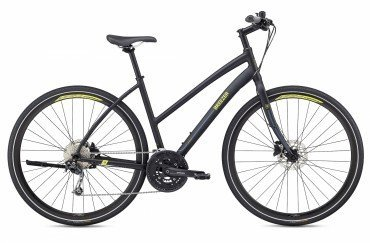 Breezer Liberty 1.5 R + ST City / Trekking Bike 2018