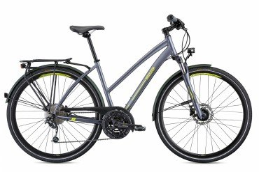 Breezer Liberty 1.5 S + ST City / Trekking Bike 2018