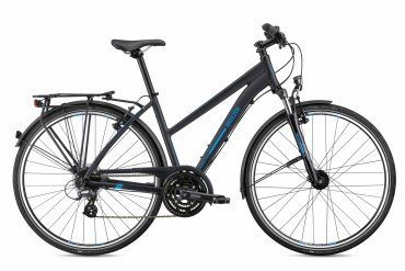 Breezer Liberty 2.5 S + ST City / Trekking Bike 2018