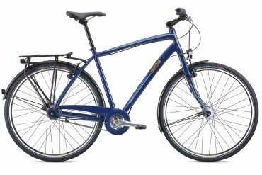 Breezer Liberty IGR + City / Trekking Bike 2018