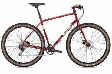 Breezer Radar Cafe Cyclocross Bike 2018
