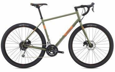 Breezer Radar Expert Cyclocross Bike 2018