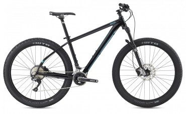 Breezer Thunder Pro 27.5+ Mountain Bike 2018