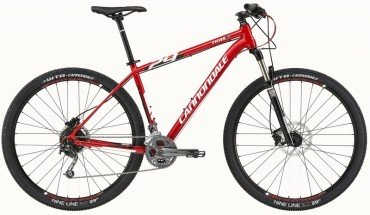 Cannondale Trail 3 27.5R Mountain Bike 2015
