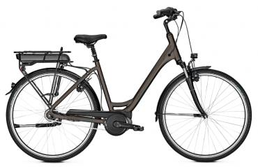 Raleigh Cardiff 7 HS Bosch Elektro Fahrrad 2018