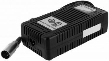 TranzX CH02 36V 4A E-Bike Batterie Akku Schnellladegerät