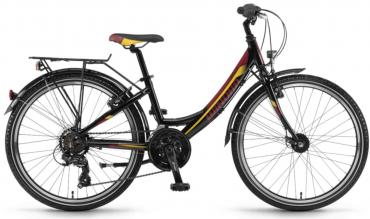 Winora Chica 24 21-Gang TY300 Kinder Mountain Bike 2018