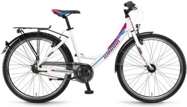 Winora Chica 26 3-Gang Nexus Kinder Mountain Bike 2018