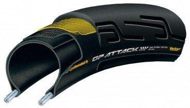 Continental Grand Prix Attack II Rennrad Reifen